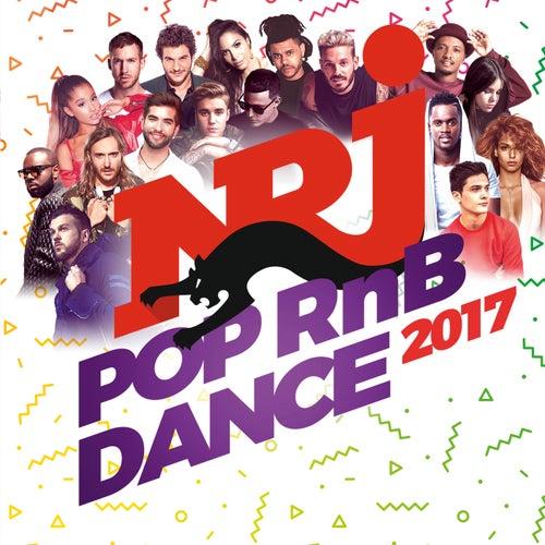 NRJ Pop RNB Dance 2017 de Various Artists