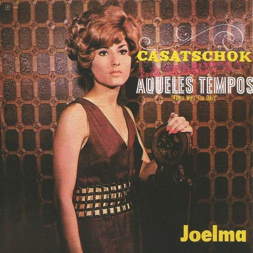 Casatschock de Joelma