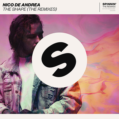 The Shape (The Remixes) by Nico de Andrea