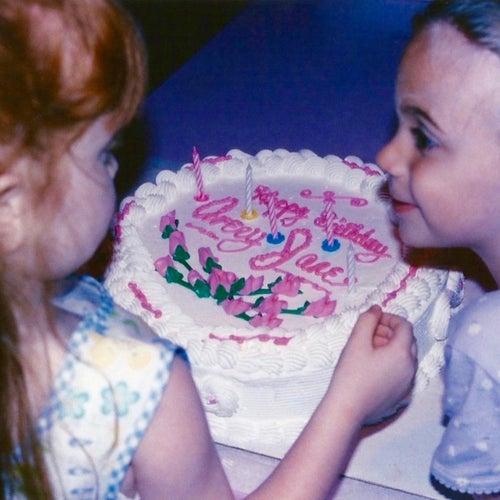 Happy Birthday, Avery Jane by Avery Mandeville
