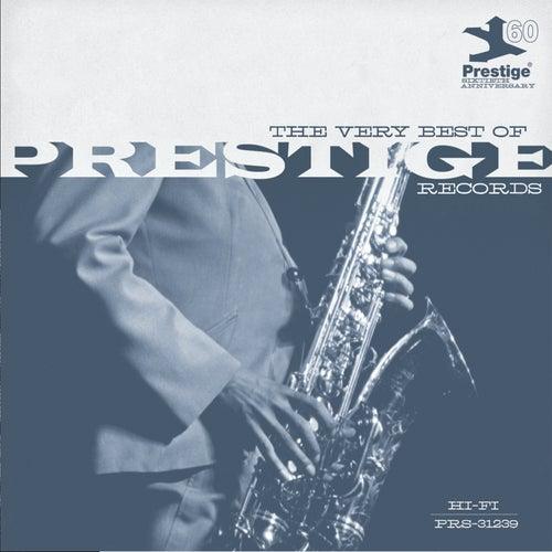 The Very Best Of Prestige Records (Prestige 60th) (iTunes) de Various Artists