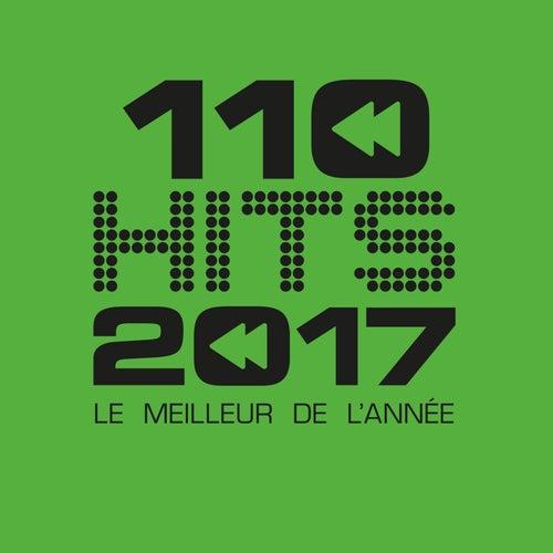 110 Hits 2017 de Various Artists