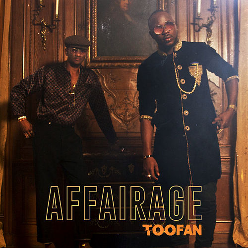 Affairage de Toofan