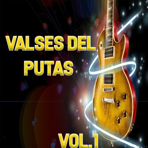 Valses Del Putas, Vol. 1 de Various Artists