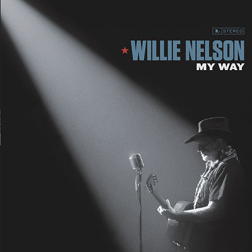 My Way de Willie Nelson
