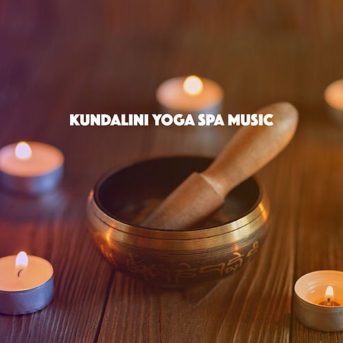 Kundalini Yoga Spa Music von Various Artists