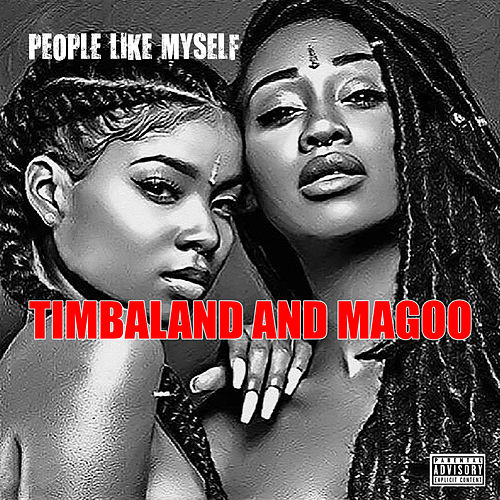 People Like Myself de Timbaland