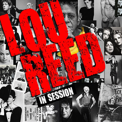 Lou Reed - In Session de Lou Reed