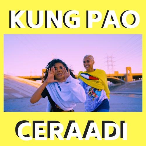 Kung Pao by Ceraadi