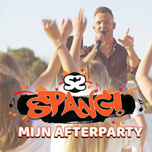 Mijn Afterparty de Spang!