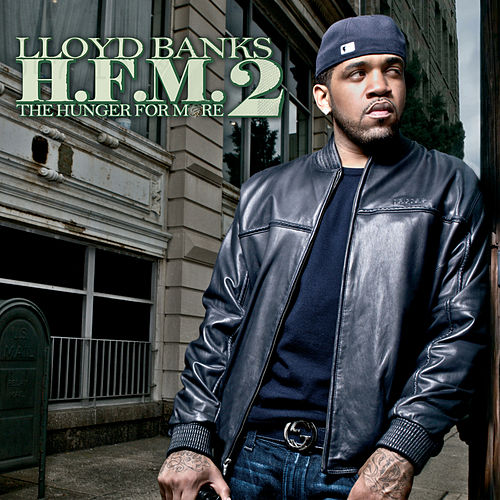 H.F.M. 2 (Hunger For More 2) (Deluxe) by Lloyd Banks