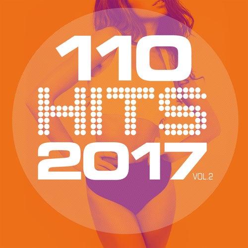 110 Hits 2017 Vol.2 de Various Artists