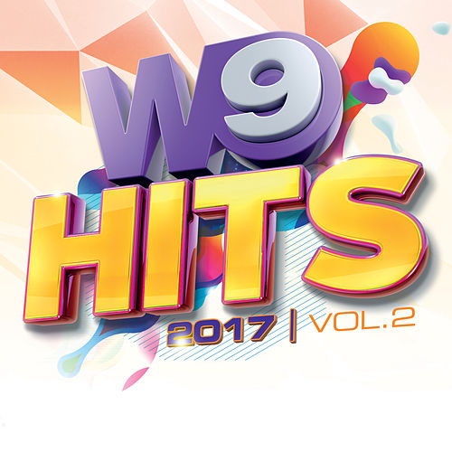 W9 Hits 2017 Vol. 2 de Various Artists