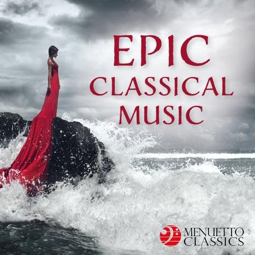 Epic Classical Music de Various Artists