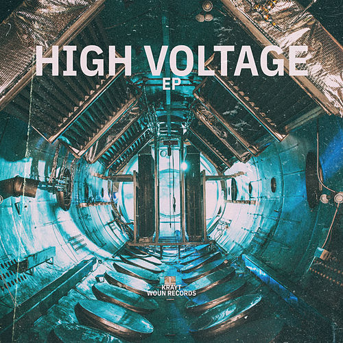 High Voltage - Single by Krayt
