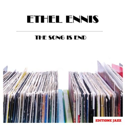 The Song Is End de Ethel Ennis