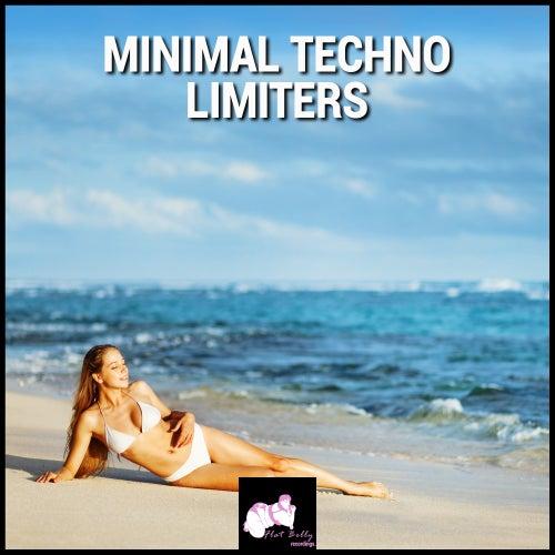 Minimal Techno Limiters von Various Artists