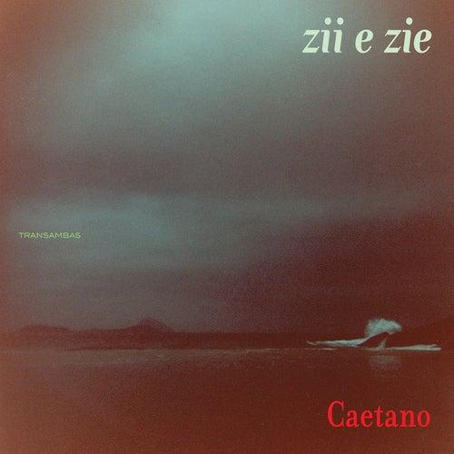 Zii & Zie by Caetano Veloso