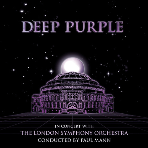 In Concert With The London Symphony Orchestra (Live) by Deep Purple