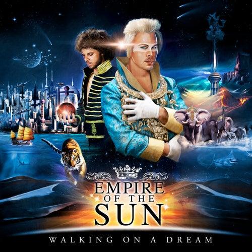 Walking On A Dream de Empire of the Sun