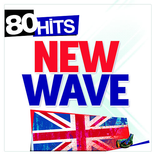 80 Hits New Wave de Various Artists