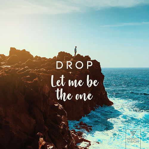 Let Me Be The One von The Drop