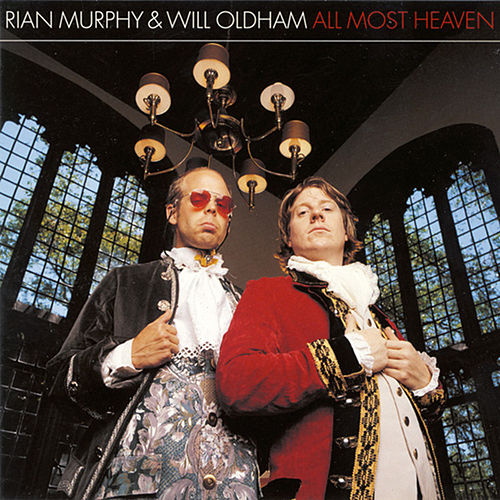 All Most Heaven von Will Oldham