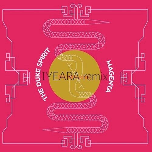 Magenta (Iyeara Remix) von The Duke Spirit