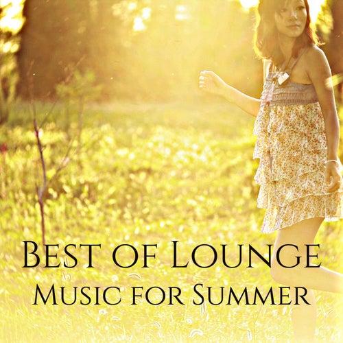 Best of Lounge Music for Summer von Lounge
