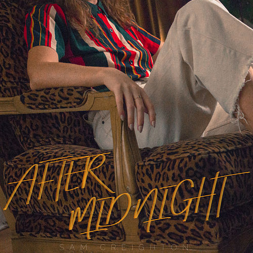 After Midnight de Sam Creighton