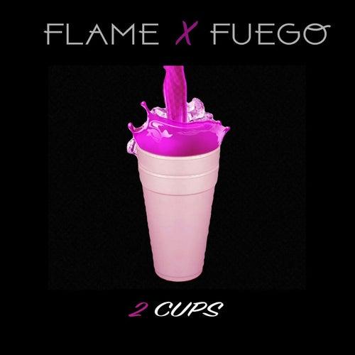 2 Cups de Flame