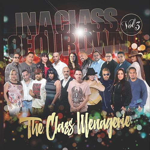 In a Class of Our Own, Vol. 3: The Class Menagerie de Various Artists