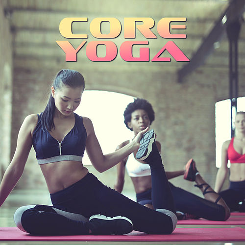 Core Yoga de Deep Focus