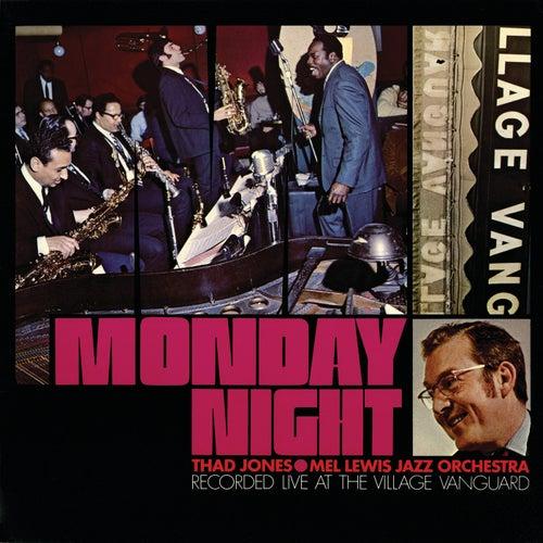 Monday Night (Live At The Village Vanguard / 1968) by Thad Jones