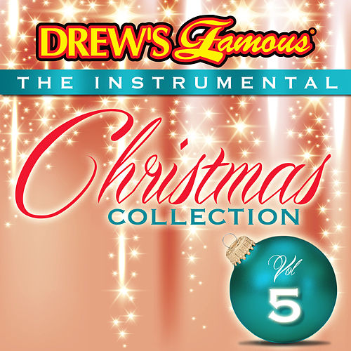 Drew's Famous The Instrumental Christmas Collection (Vol. 5) van The Hit Crew(1)