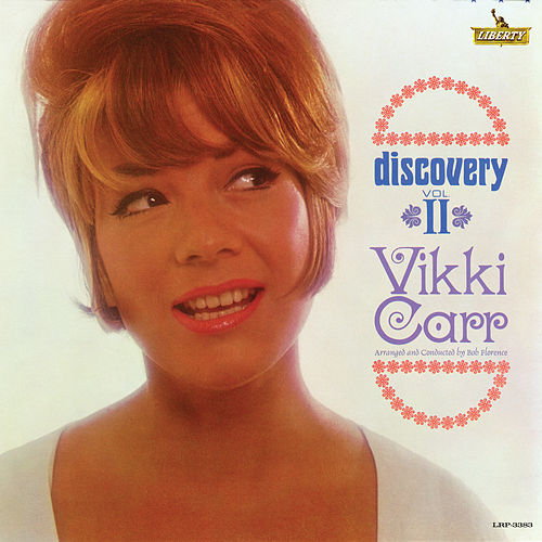 Discovery (Vol. 2) by Vikki Carr