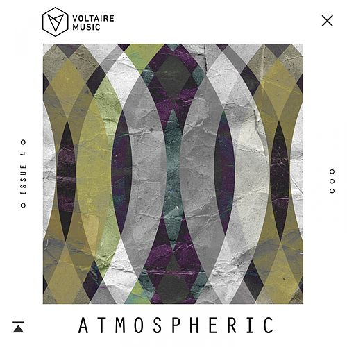 Voltaire Music pres. Atmospheric #4 by Various Artists