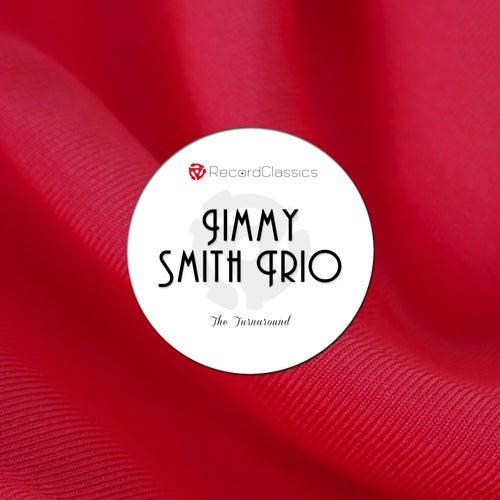 The Turnaround de Jimmy Smith