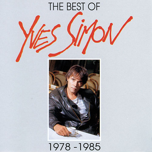 Best Of de Yves Simon