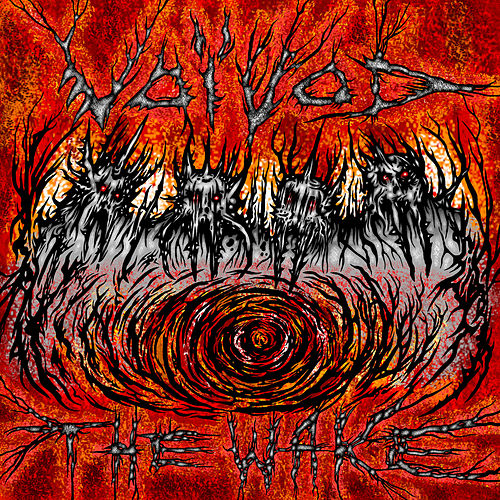 The Wake (Deluxe Edition) de Voivod