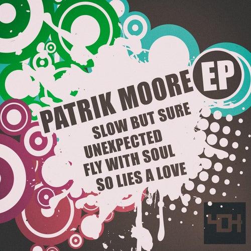 Patrik Moore - EP von Patrik Moore