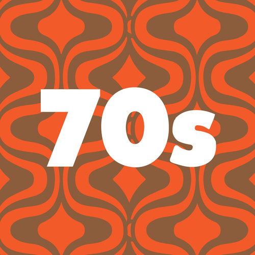 70s von Various Artists