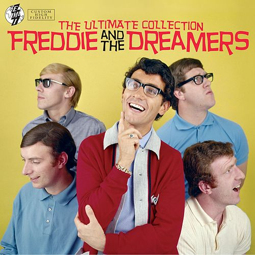 The Ultimate Collection de Freddie and the Dreamers