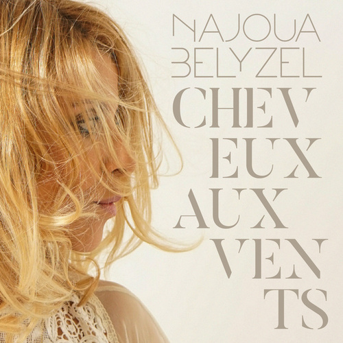 Cheveux Aux Vents by Najoua Belyzel