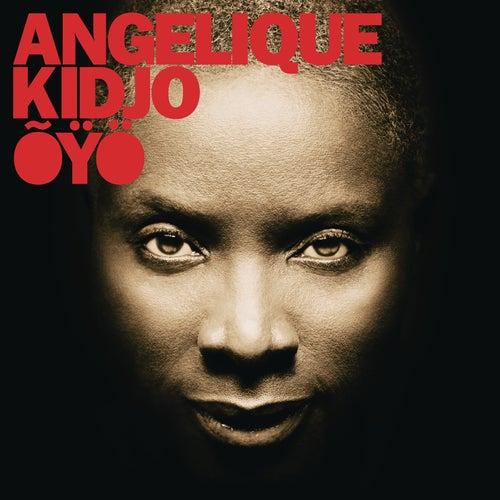 OYO (Deluxe Edition) de Angelique Kidjo