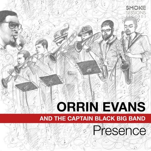 Onward by Orrin Evans