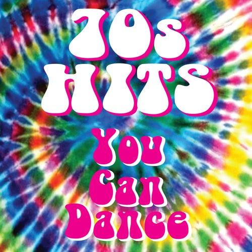 70s Hits: You Can Dance de Various Artists