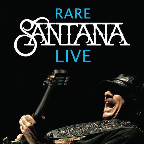Rare Santana Live de Santana