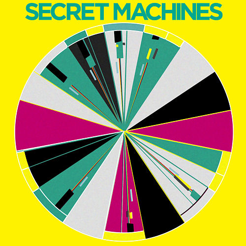 Like I Can by Secret Machines