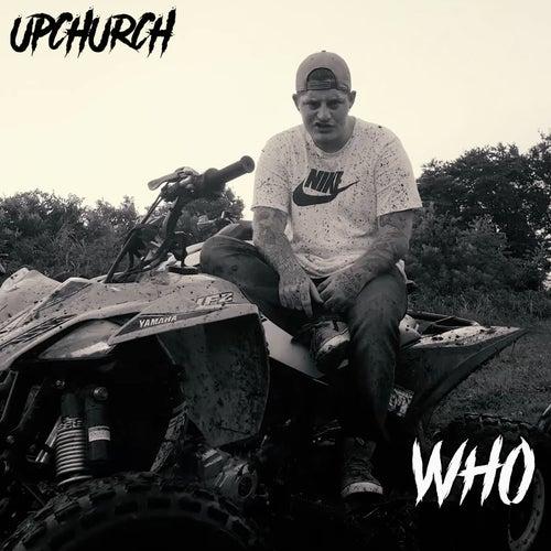 Who de Upchurch